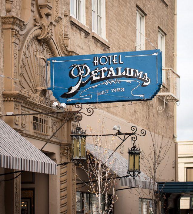 Tyler Chartier Photography Hotel Petaluma